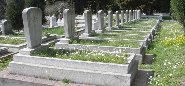 Çilehane Mezarlık Yönetmeliği