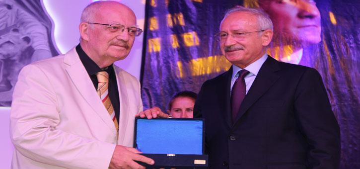 22. Hacı Bektaş Veli Dostluk ve Barış Ödülü