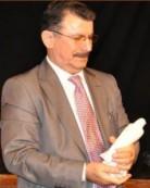 19.Hacı Bektaş Veli Dostluk ve Barış Ödülü Sahibi